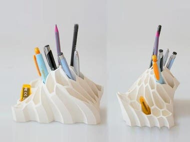 Art, Product Modeling using 3D printing