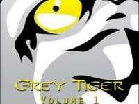 Grey Tiger Book 1