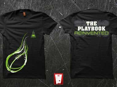 T-Shirt for SportsLab