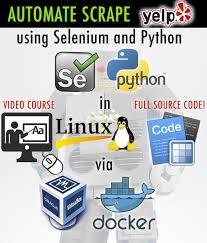 Python Selenium