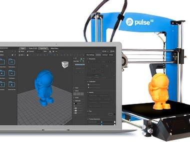 c# WPF 3D modeling