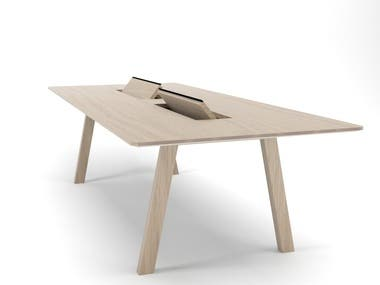Collaboration Table 20x9
