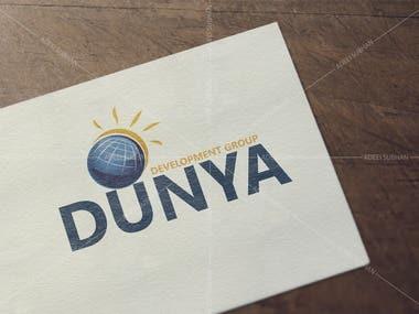 Duniya Group Logo