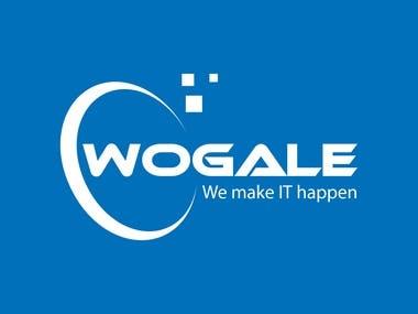 Wogale Logo