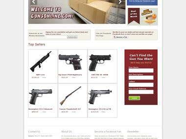 www.gunsonline.com