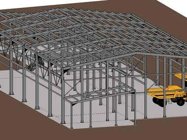 Large scale construction consulting