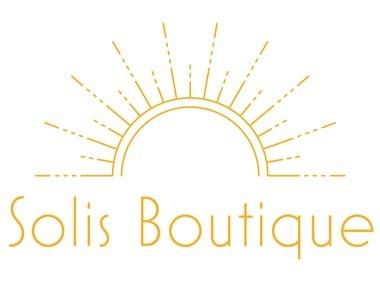 S. boutique Logo