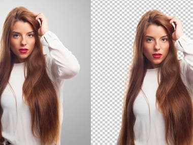 Background Remove Per Photo 0.15$