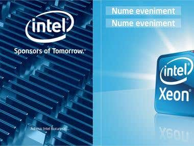 Intel Flyer Event
