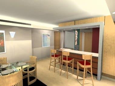 Interior Design, Architecture @ Urban Design