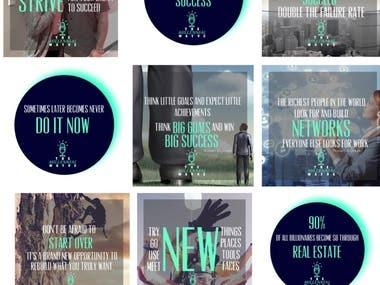 MILENNIAL - Content Marketing Plan