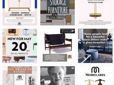 MOBELARIS - Content Marketing Plan