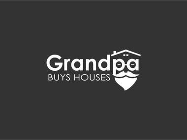 Grandpa Buys Houses