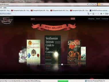 Bookportindia