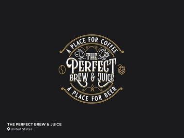 THE PERFECT BREW & JUICE