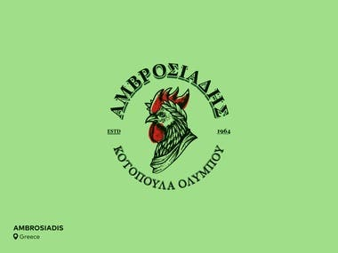 AMBROSIADIS