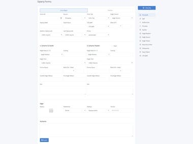 Order Tracking Automation