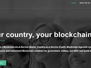 Blockfinity