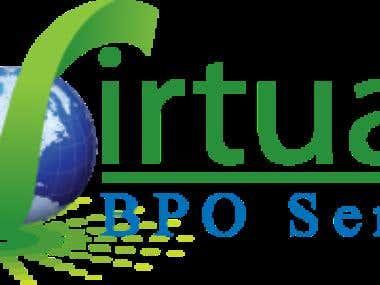 Sample logo work