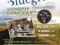 BROCHURE -- Bluegrass Benefit