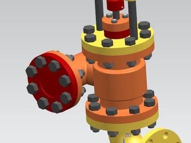 Design Engineer/CAD Specialist,