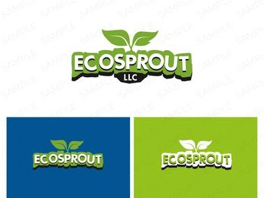 Ecosprout Logo