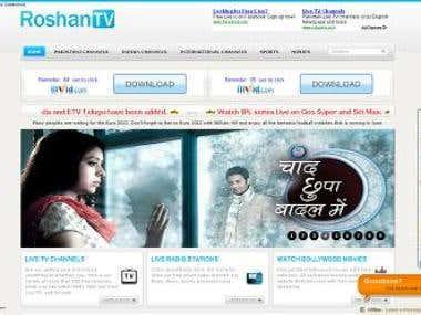 Roshan TV