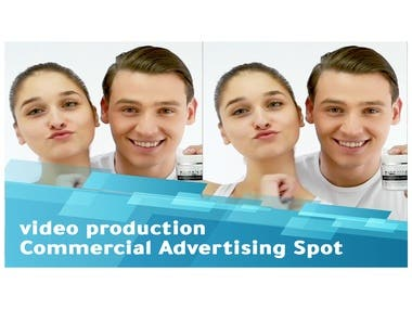 video production Commercial Advertising Spot