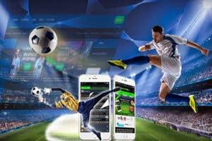 React+AWS Betting site