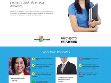 Job Factory website