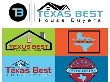 Real-State Logo design