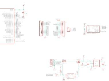 Circuit Design on Eagle Cad