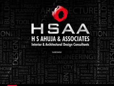 HSAA Flash Website