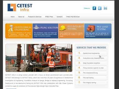 CE Testing