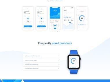 Fully Responsive Website Design
