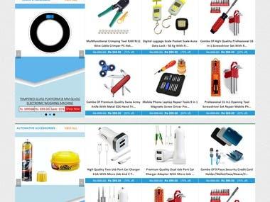 flipnlclick website