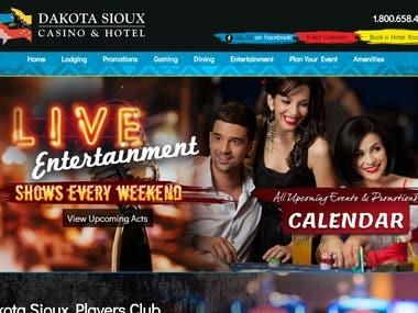 dakotasioux.com(Casino)