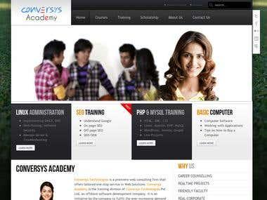 Conversys Academy