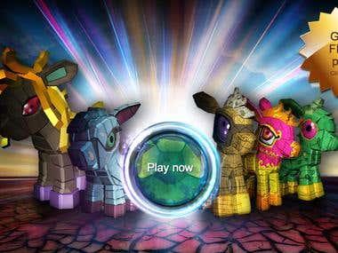 Ponyblox