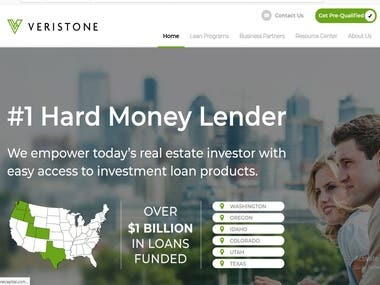 Capital investment firm website