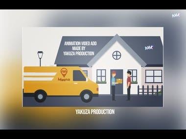 Animation&Advertisnig&promoVideos