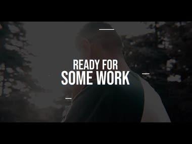 My Work Promo ADD&PROMO videos
