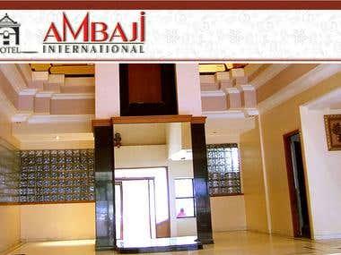 Ambajiinternational.com