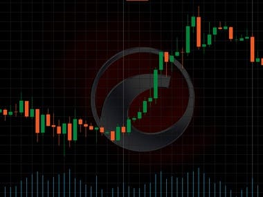 Financial analysis & automatic trading bots
