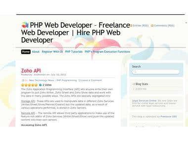 http://www.phpfreelancedeveloper.wordpress.com