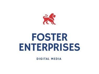 FOSTER ENTERPRISES- DIGITAL MEDIA