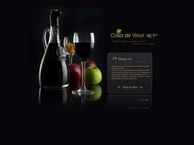 Casa de vinuri BCV