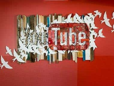 youtube likes, comments, subscribers, favourite