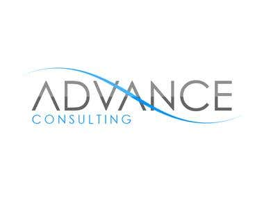 Logo by ADVANCE consulting