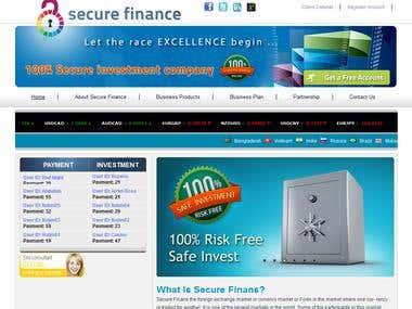 Secure Finance